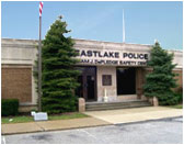 Eastlake Police Department Building